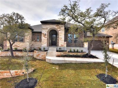 San Antonio Single Family Home For Sale: 1922 Estin Crossin