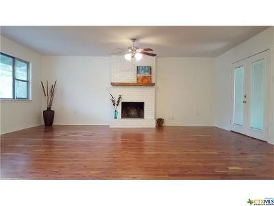 San Marcos TX Single Family Home For Sale: $299,000