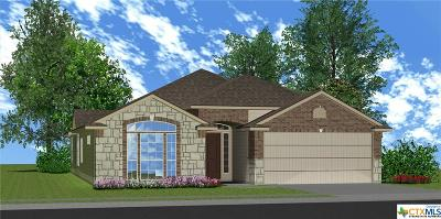 Bell County Single Family Home For Sale: 1202 Juneberry Park