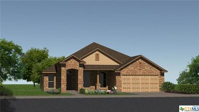 Bell County Single Family Home For Sale: 1115 Juneberry Park