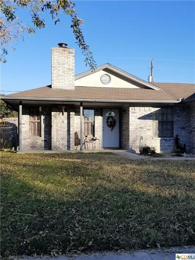 Copperas Cove Single Family Home For Sale: 203 Patterson