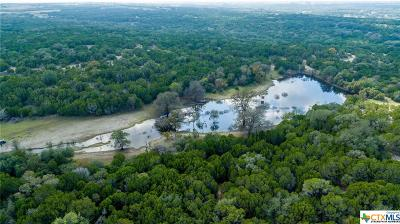 Williamson County Residential Lots & Land For Sale: 980 County Road 224