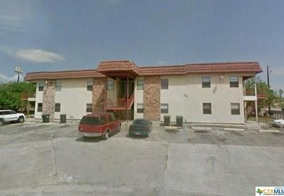New Braunfels Multi Family Home For Sale: 935 Linde