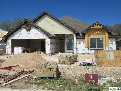 Single Family Home Pending: 7306 Golden Heart Drive