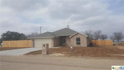 Gatesville Single Family Home For Sale: 1129 Baldridge Drive