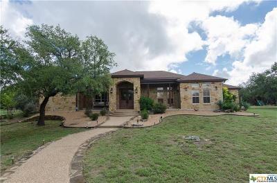 Florence Single Family Home For Sale: 190 County Road 208