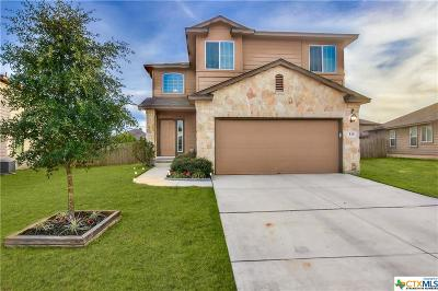 San Marcos TX Single Family Home For Sale: $225,000