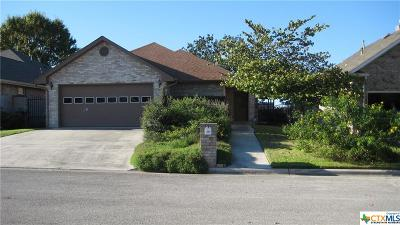 New Braunfels Single Family Home For Sale: 131 Georgia Place
