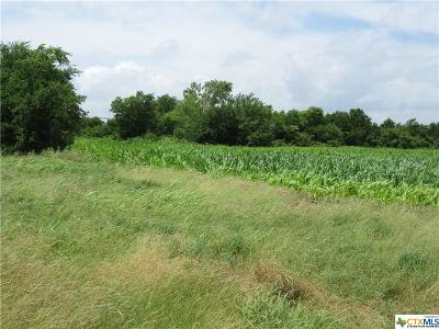 Bell County, Burnet County, Coryell County, Lampasas County, Llano County, McLennan County, Mills County, San Saba County, Williamson County Residential Lots & Land For Sale: Tbd Heidenheimer Road