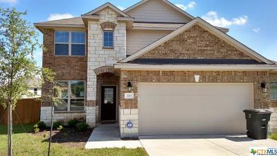 Rental For Rent: 3712 Rusack