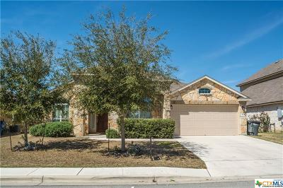 New Braunfels Rental For Rent: 923 Avery Parkway
