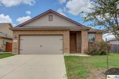 New Braunfels Single Family Home For Sale: 136 Ruger