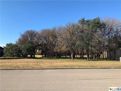 Salado Residential Lots & Land For Sale: 2518 Hester Way