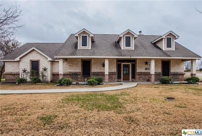 Belton Single Family Home For Sale: 101 Woodland Ridge Drive
