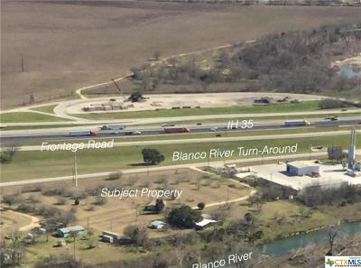 San Marcos Residential Lots & Land For Sale: 2511 N Interstate 35