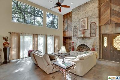 New Braunfels Condo/Townhouse For Sale: 702 California