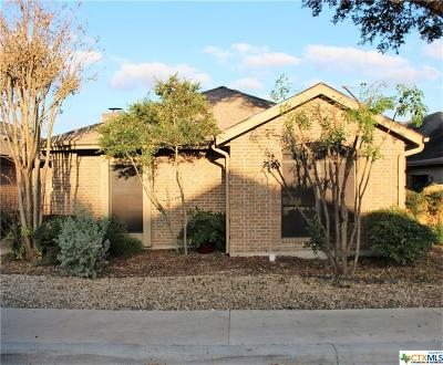 New Braunfels Rental For Rent: 2321 Brittany Grace