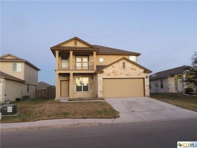 New Braunfels Single Family Home For Sale: 773 Great Oaks Drive