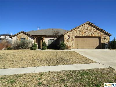Rental For Rent: 5500 Spring Valley Drive