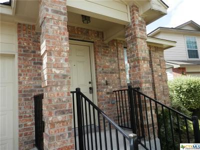 New Braunfels Single Family Home For Sale: 3346 Kinglet Court