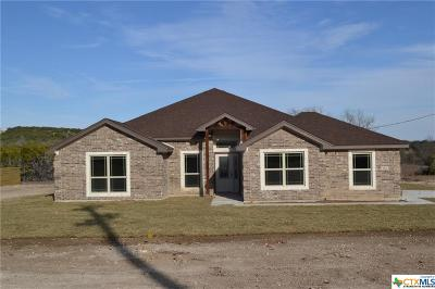 Kempner Single Family Home For Sale: 188 County Road 4830