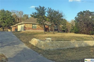 Gatesville Single Family Home For Sale: 1021 W Leon Street