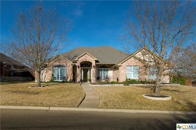 Bell County Single Family Home For Sale: 3006 Fieldwood Drive