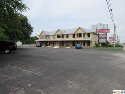 Copperas Cove Commercial For Sale: 2208 E Bus Hwy 190