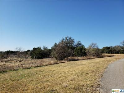 Salado Residential Lots & Land For Sale: 00 Hidden Park Lot 0241