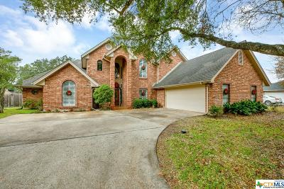 New Braunfels Single Family Home For Sale: 2236 Waterford Grace