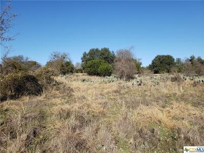 Salado Residential Lots & Land For Sale: Hidden Park Lot 240