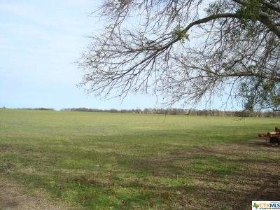 Bell County, Burnet County, Coryell County, Lampasas County, Llano County, McLennan County, Mills County, San Saba County, Williamson County Residential Lots & Land For Sale: 1300 Berger Road