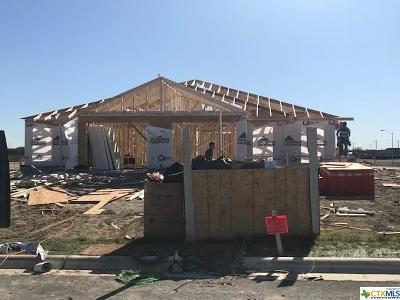 Killeen Multi Family Home For Sale: 5706 Rustler Drive