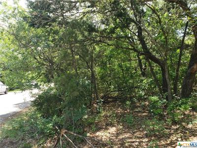 Bell County Residential Lots & Land For Sale: 2676 Vista Trail