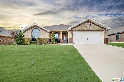 Coryell County Single Family Home For Sale: 1903 Jesse Drive