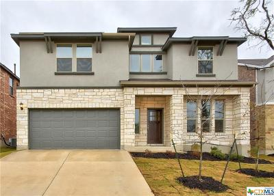 San Marcos TX Single Family Home For Sale: $272,995