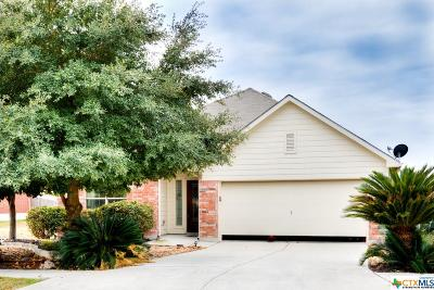New Braunfels TX Single Family Home For Sale: $222,500