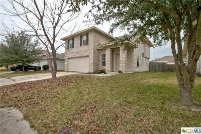San Antonio Single Family Home For Sale: 9507 Everton