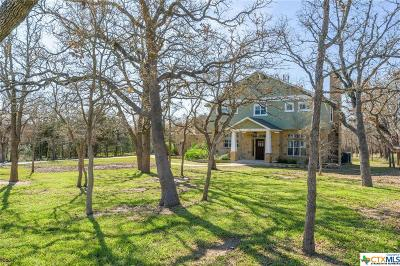 Bastrop Single Family Home For Sale: 127 Musket