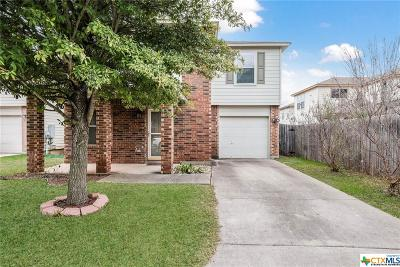Single Family Home For Sale: 135 Booker Palm