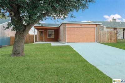 San Antonio Single Family Home For Sale: 3613 Candleridge Drive