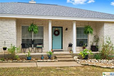 San Marcos TX Single Family Home For Sale: $319,900