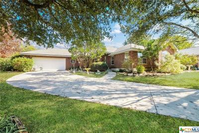 New Braunfels TX Single Family Home For Sale: $237,000