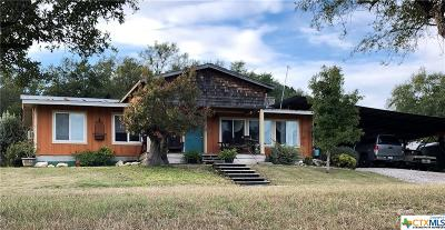 Boerne Single Family Home For Sale: 136 Dodge