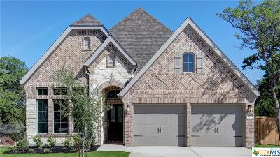 San Antonio TX Single Family Home For Sale: $359,900