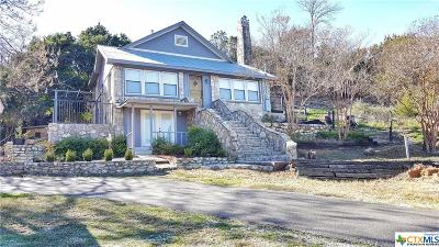 Gatesville Single Family Home For Sale: 7748 E Us Highway 84