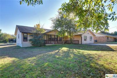Seguin Single Family Home For Sale: 931 Kunkel