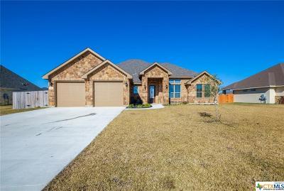 Seguin Single Family Home For Sale: 1446 Prairie Pass