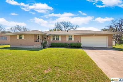 McLennan County Single Family Home For Sale: 1106 W 4th Street