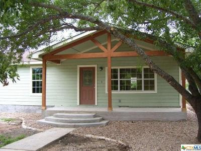 San Marcos Rental For Rent: 1300 Dartmouth